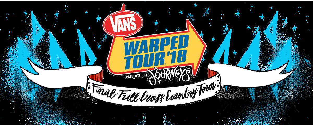 Warped Tour Myze Music